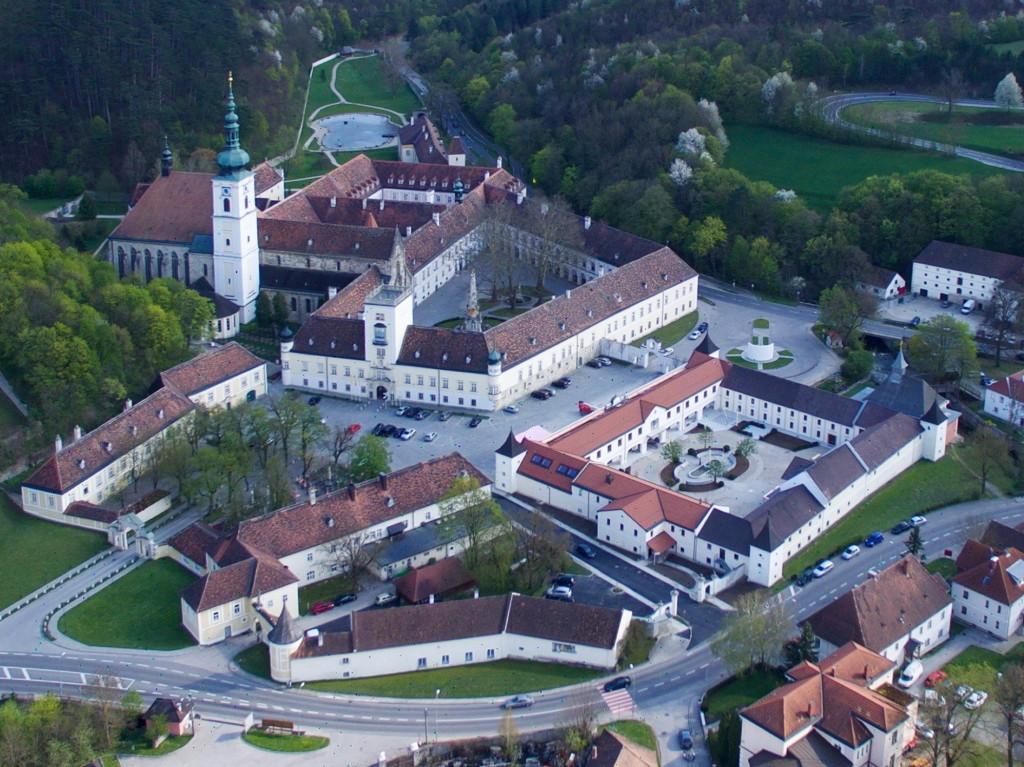 Heiligenkreuz Hochschule