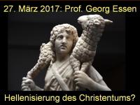 Essen-Hellenisierung