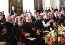 2017.03.30. - Hommage Papst em Benedikt (2 von 2)