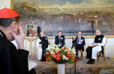 2017.03.30. - Hommage Papst em. Benedikt XVI. 90.Geb. (131 von 233)