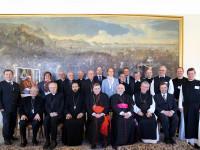 2017.03.30. - Hommage an Papst Benedikt (1)