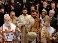Orthodoxe Liturgie