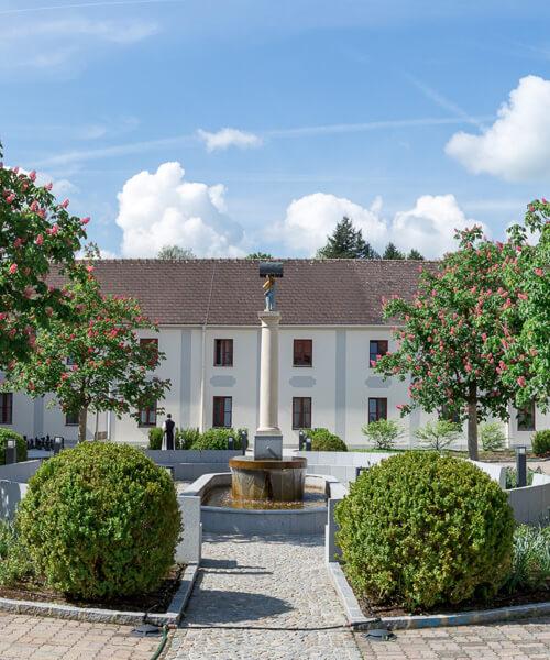 Hochschule Heiligenkreuz